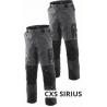 CXS Sirius
